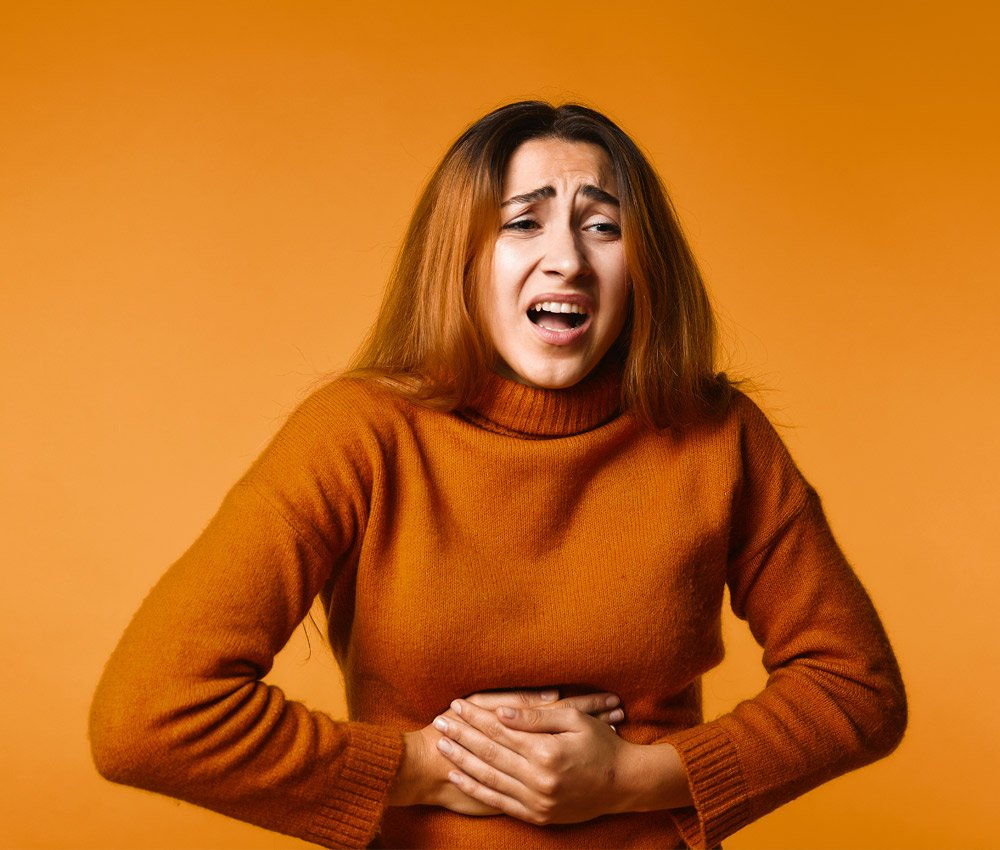 One In Five Women Suffer From PCOS. Why Is There No Cure?