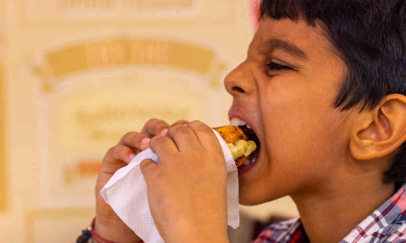 High Cholesterol level found in 23% teens
