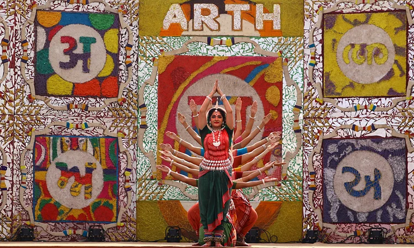 Cultural Festival 'Arth' Goes Virtual For Its Third Edition