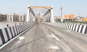 Newly Built RoB In Kalyan Brings Relief To Residents