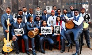 Chennai's 12-Member Band Is Playing Tunes Against The Caste System