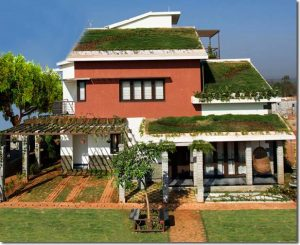 Building A New Home? Here's A Way To Make It Eco-Friendly