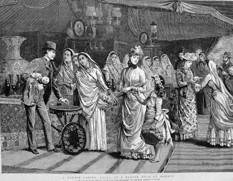 How The Raj Influenced The Indian Understanding Of Clothes