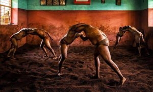 Dangal, Mud Wrestling Faces Uncertainty In COVID-19