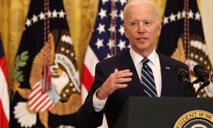Joe Biden's $2.3 Trillion Infra And Economy Recovery Plan