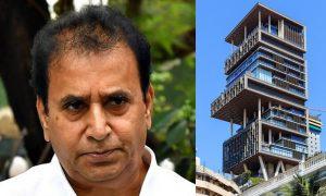 Mukesh Ambani's terror case to anil deshmukh's resignation