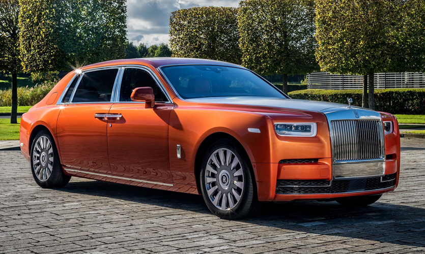 Rolls Royce Reports Best First Quarter In 116 Years