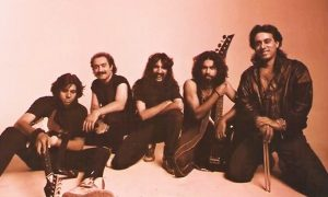 Internationally-Acclaimed 'Rockumentary' Showcases Indian Rock Music's Evolution
