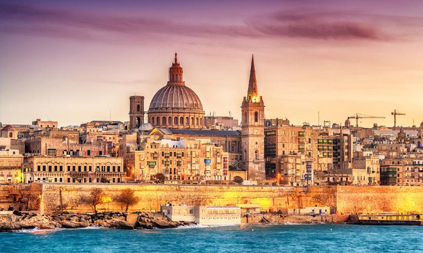 Malta's Tourism Plan