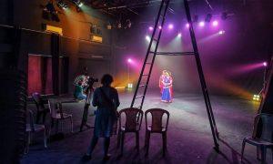 Pune's Theatre Scene Gets Its First Black Box Theatre