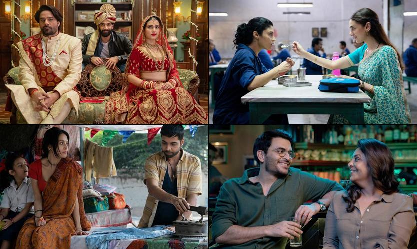 Karan Johar's Anthology On Netflix, Ajeeb Daastaans Shouldn't Be Missed
