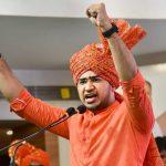 Bengaluru Bed Scam: Tejasvi Surya Condemns Muslim Workers