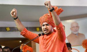 Bengaluru Bed Scam: Tejasvi Surya BJP MP