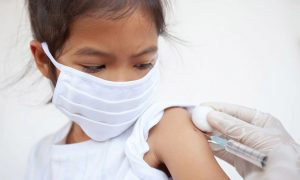 DGCI Clears Covaxin Phase 2, 3 Trials For Children Aged 2-18