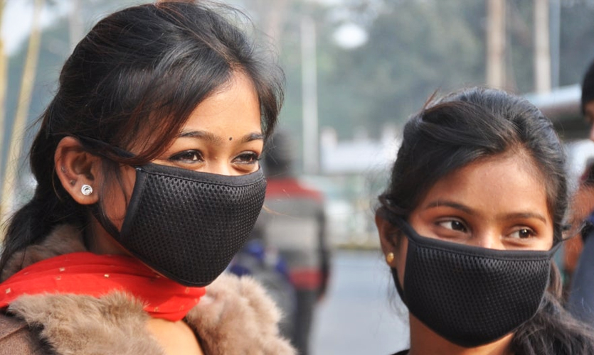 An Oral Condition, 'Mask Mouth' Is Rising Due To Prolonged Use Of Masks