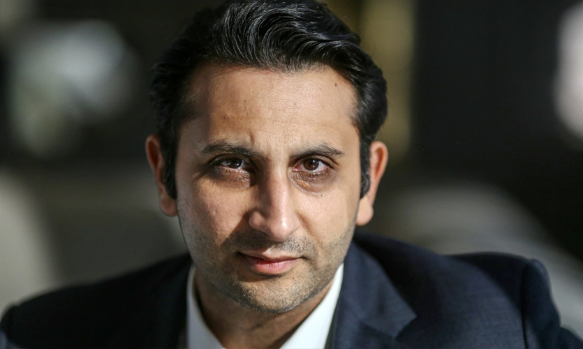 COVID vaccine maker Adar Poonawala takes off to london