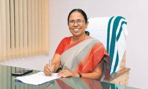Kerala's 'COVID Slayer' KK Shailaja Dropped From New Cabinet