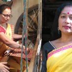 Assamese Entrepreneur Rupjyoti Gogoi Is Turning Trash Into Handlooms