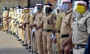 2,000 Uttarakhand Cops Infected With COVID-19