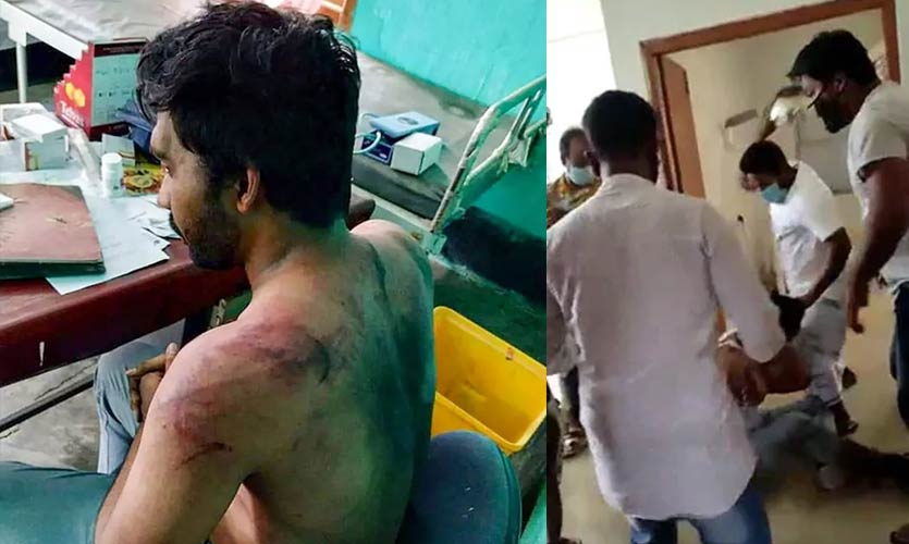 Doctors-assaulted-in-Karnataka,-Assam-&-other-parts-Picture-Credit-economictimes-and-ANI-