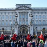 Buckingham Palace Forbade Ethnic Minorities From Clerical Roles