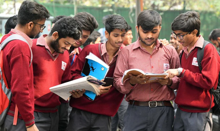CBSE's Formula 40:30:30, A Question Out Of Syllabus
