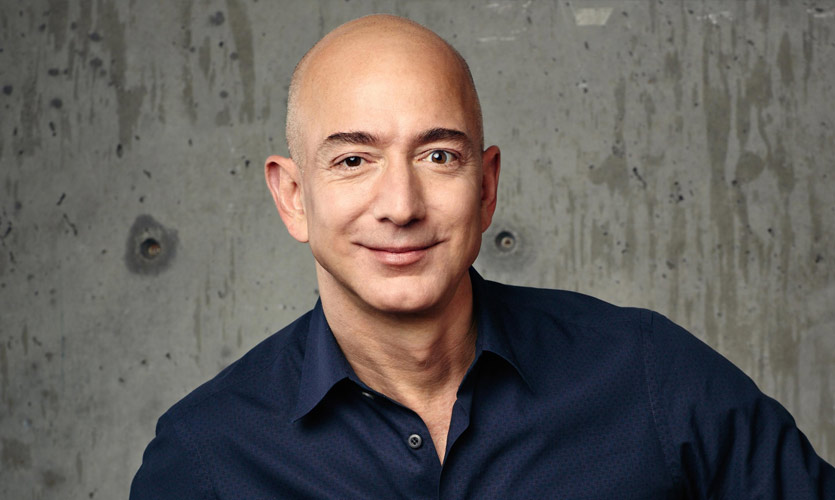 People Signing Petitions To Not Allow Jeff Bezos To Come Back To Earth