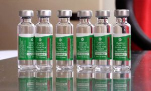 Union Health Ministry Intends To Roll Out 120 Million Vaccine Doses In June