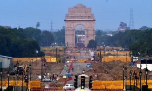 Here's What Delhiites Feel About The Central Vista Project
