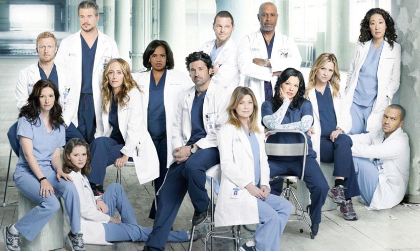 Grey's Anatomy Continues To Go Beyond Romance, Drama & Medicine