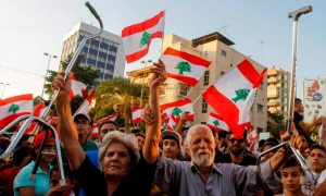 Lebanon Crisis: A Product Of Depressed Economic stability And Years Of Sectarian Politics