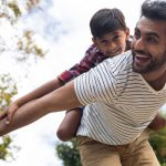 How New-Age Dads Are Navigating The Complexities Of Fatherhood