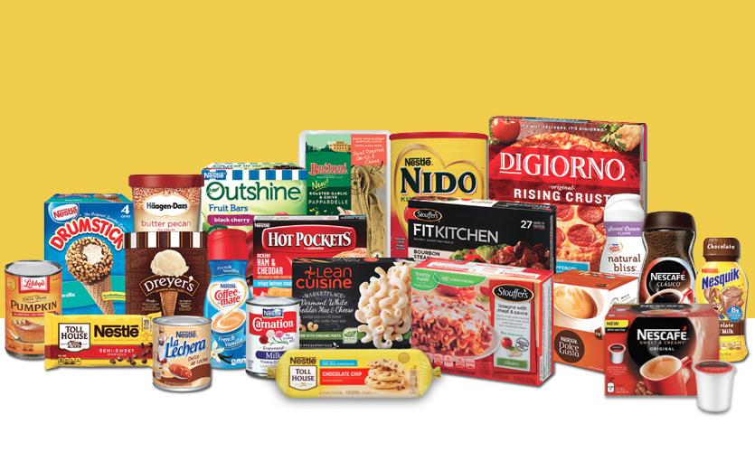 Nestle' Unhealthy Food Portfolio Controversy: 70% Don't Meet Standards