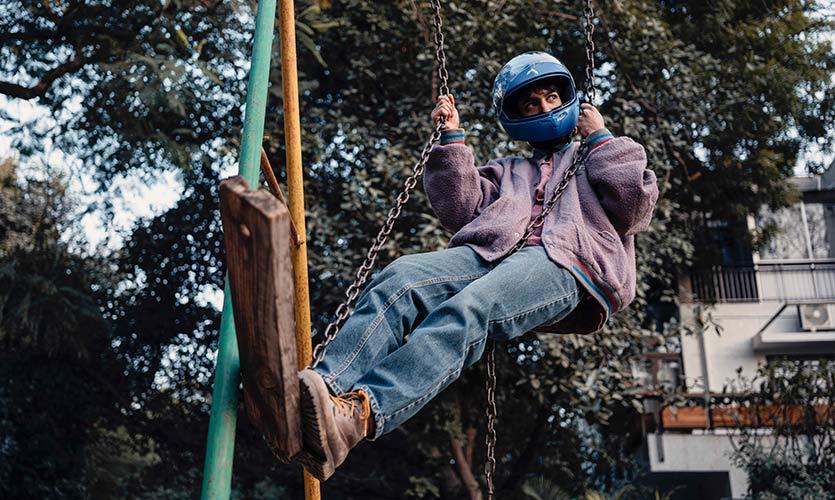 Shantanu Pandit Talks About His Debut Album 'Milk Teeth'