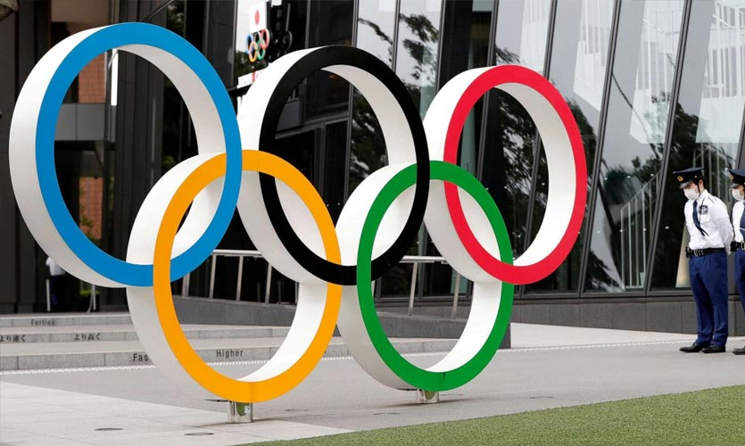 """Tokyo 2020: India Protests Against """"Highly Unfair"""" Olympic Rules For COVID-hit Nations"""