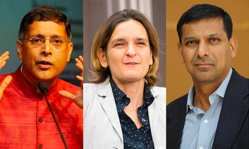 Top Economists Assemble For Tamil Nadu's Economic Recovery