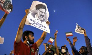 What Does Ebrahim Raisi's Victory Mean For Iran And The World