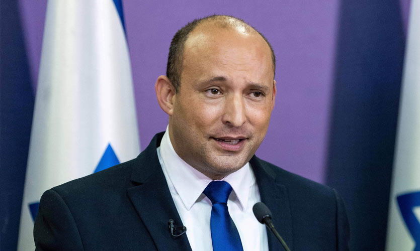 With Bennett's rise, will Israeli politics veer off course?