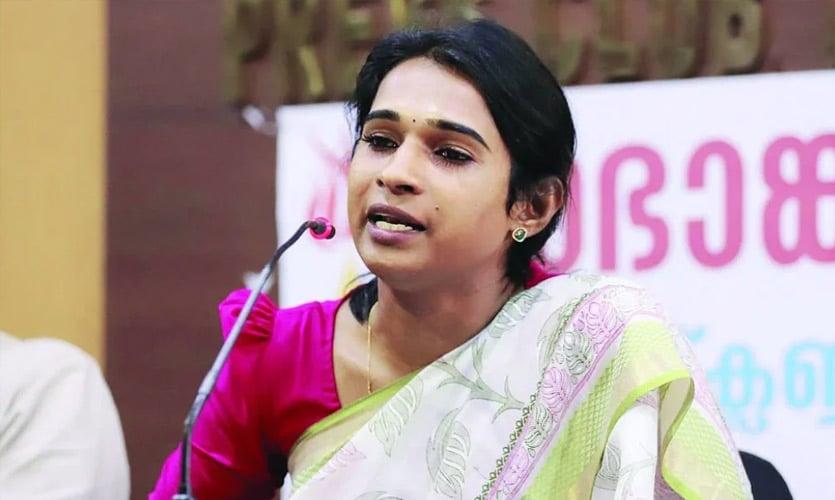 Anannyah Kumari Alex: Another Victim Of Trans Prejudice In India?