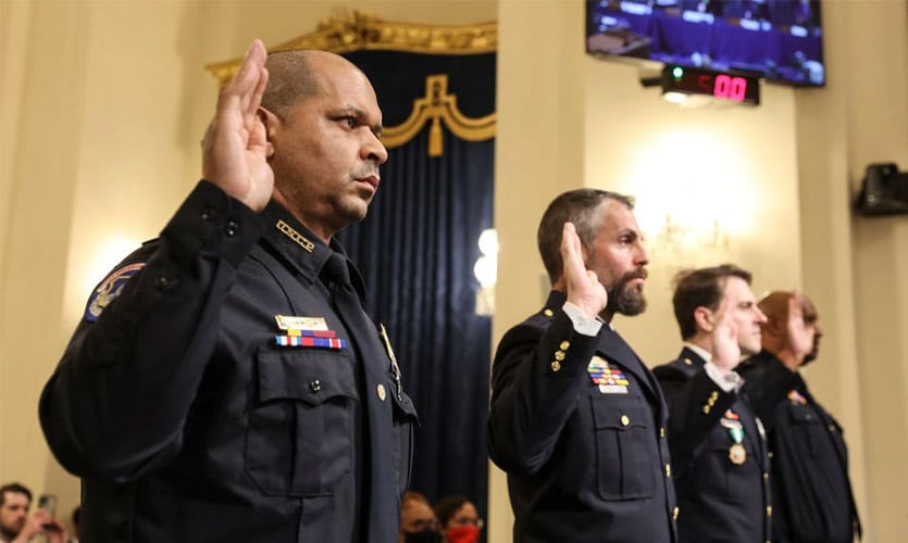 Capitol Riot Inquiry: Retracing The 'Truth' Behind Agony And Delusion
