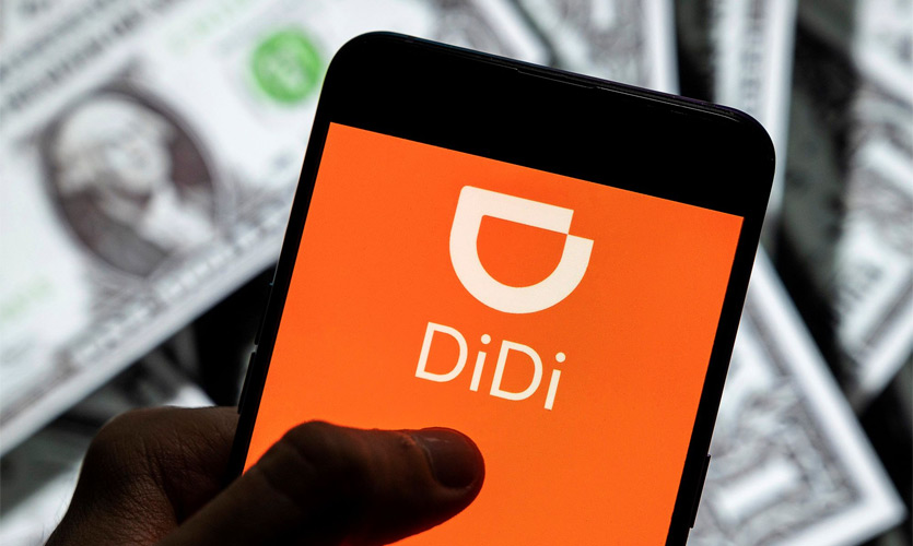China's Crackdown On DiDi: An Ongoing Attempt To Control Tech Giants