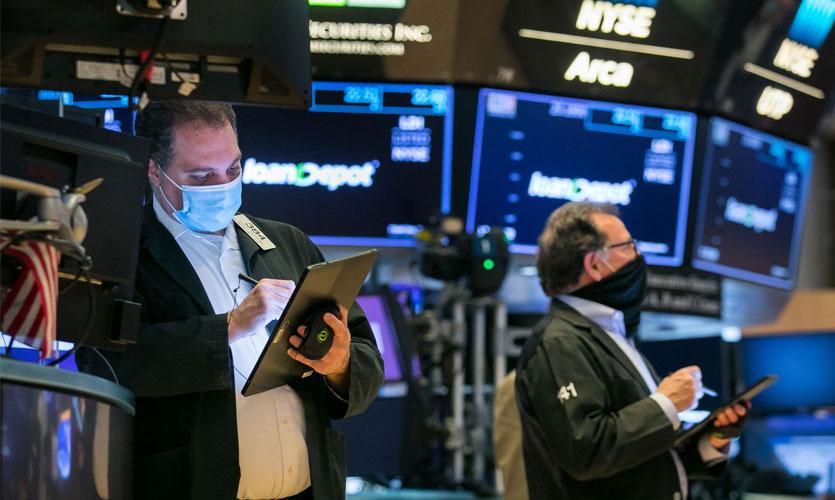 Global Equities Await US' Jobs Data For June