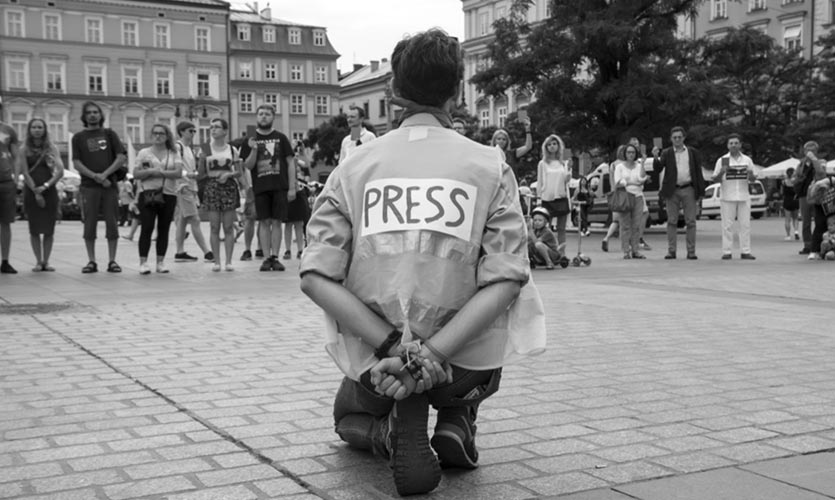 India And The Global Trend Of Qualms Against The Press' Freedom
