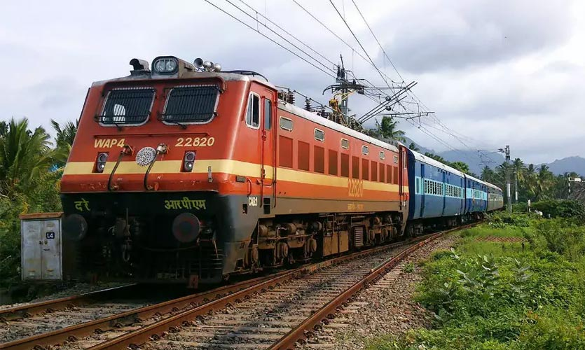 Indian Railways Completes Trial Run Of The Indo-Nepal Line, Trains Likely From August