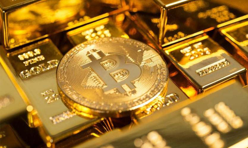 """Indians Pour Billions Into Bitcoin Making It The New """"Digital Gold"""""""