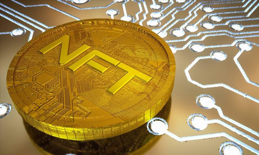 NFT Hits $2.5 Billion In Sales Volume