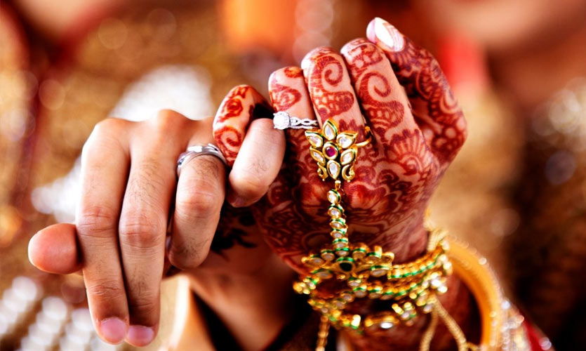 Pew Report: 99% Indian Marriages Have Spouses Who Share A Religion
