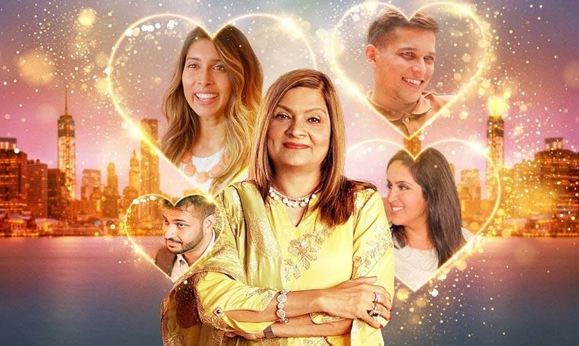 Netflix's Indian Matchmaking Wins Emmy Nomination