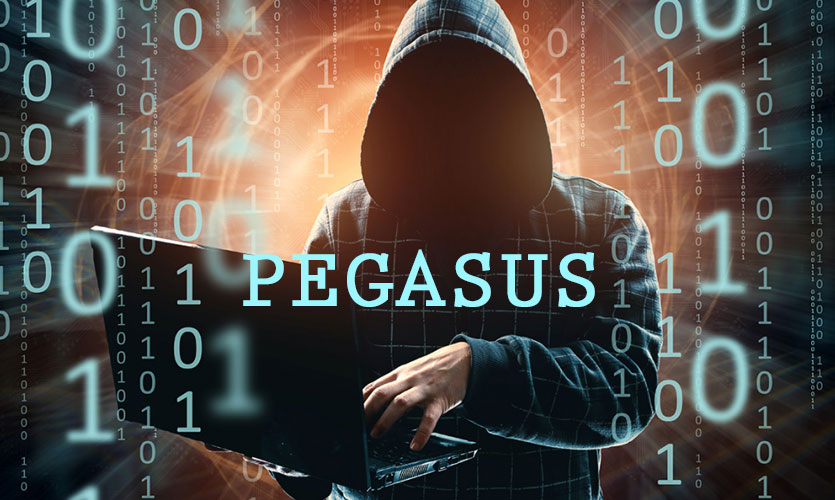 Snoopgate: Indian Journalists, Activists And Ministers Allegedly Spied On With Pegasus' Spyware