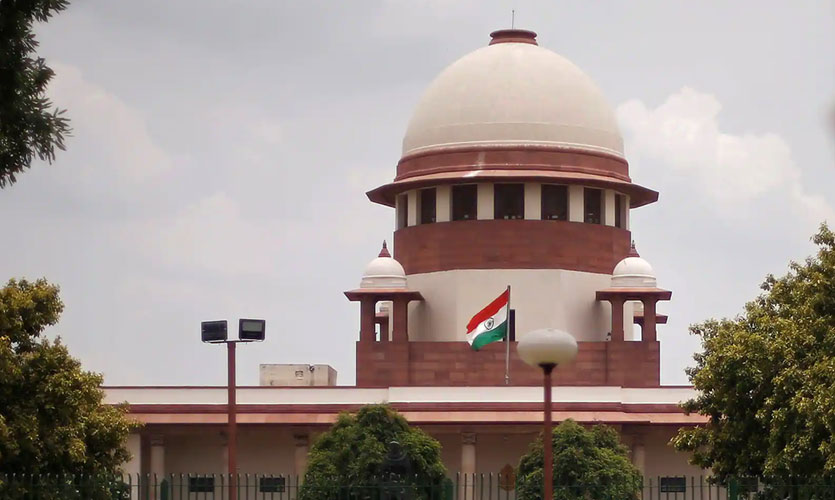 SC Condemns The Centre's Failure To Implement One Nation One Ration Card